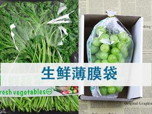 塑料薄膜袋应用领域